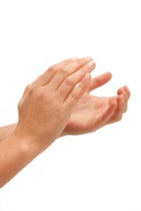 handklapp
