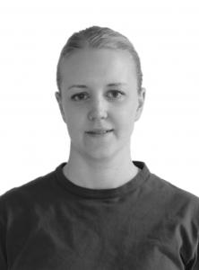 Olivia Hoffman